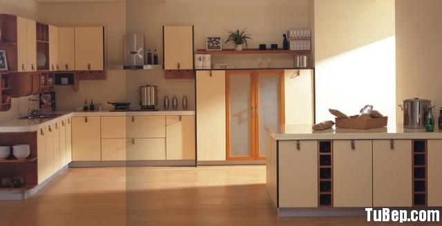 081a352ab3e 13121.jpg1 Tủ bếp Laminate màu trắng chữ L có đảo – TVB 1217