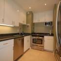 Tủ bếp gỗ MDF Acrylic – TVB392