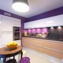 Tủ bếp gỗ tự nhiên  công nghiệp – TVN820