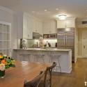 Tủ bếp gỗ tự nhiên – TVN1025