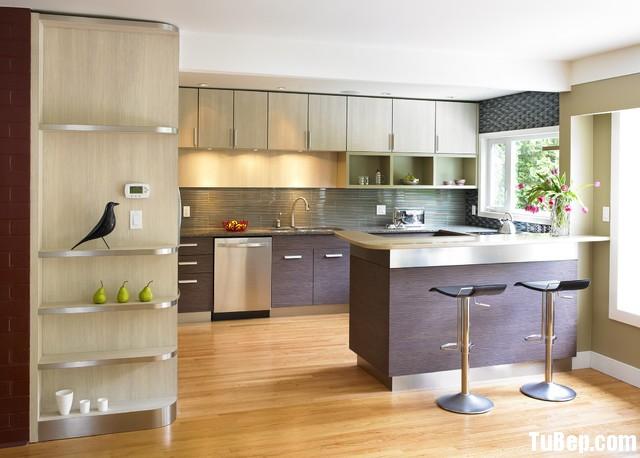 c860ef7ee9ep 172.jpg Tủ bếp gỗ Laminate màu vân gỗ xám phối kem hình chữ I TVT0741