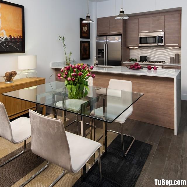 02a87b7113e 1512.jpg Tủ bếp Laminate màu vân gỗ chữ I có đảo – TVB 1225