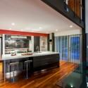 Nội thất Tủ Bếp   Tủ bếp gỗ công nghiệp– TVN316