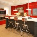 Tủ bếp gỗ tự nhiên – TVN865