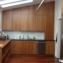 Tủ bếp gỗ tự nhiên – TVN854