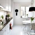 Tủ bếp gỗ MDF Acrylic – TVB546