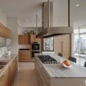 Tủ bếp MDF Laminate – TVB442