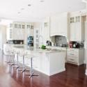 Nội thất Tủ Bếp   Tủ bếp gỗ tự nhiên – TVN465