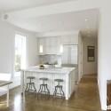 Tủ bếp gỗ tự nhiên – TVN614