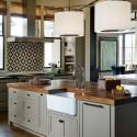 Tủ bếp gỗ tự nhiên – TVN480