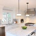 Tủ bếp gỗ tự nhiên – TVN552