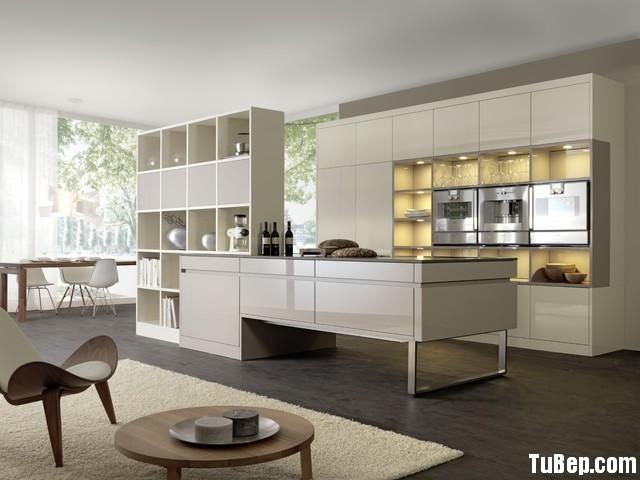 876ac5959eI 11122.jpg2 Tủ bếp gỗ Acrylic hình chữ I màu trắng sữa có đảo – TVB 1203