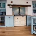 Tủ bếp gỗ tự nhiên – TVN1074