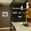 Tủ bếp gỗ tự nhiên – TVN646