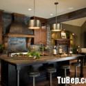 Tủ bếp gỗ tự nhiên  – TVN1426
