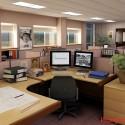 Những điều nên tránh khi bố trí bàn làm việc
