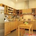Phong thủy nhà bếp giảm thiểu những điều chưa tốt cho ngôi nhà