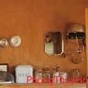 Đặt ti vi và gương trong nhà bếp sao cho đúng