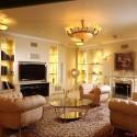 Nguyên tắc bài trí ghế sofa và ti vi trong phòng kahch1