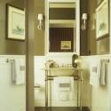 Lắp gương trong nhà theo phong thủy