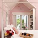 Phòng ngủ lãng mạn hợp phong thủy