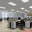 Phong thủy trong thiết kế cao ốc văn phòng và văn phòng làm việc
